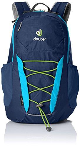 (Deuter Gogo XS Classic Kid's Daypack, Midnight Turquoise)