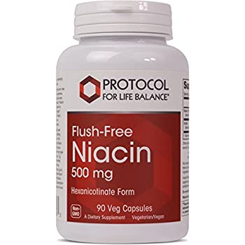 Will flush free niacin help me pass a drug test