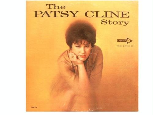 The Patsy Cline Story