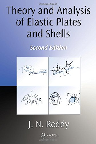 Theory and Analysis of Elastic Plates and Shells (Series in Systems and Control)