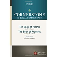 Psalms, Proverbs (Cornerstone Biblical Commentary)