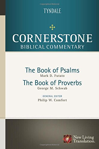 Best cornerstone biblical commentary series list