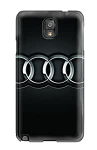 ZippyDoritEduard TQOGsan6545OUUKr Case Cover Skin For Galaxy Note 3 (logo)