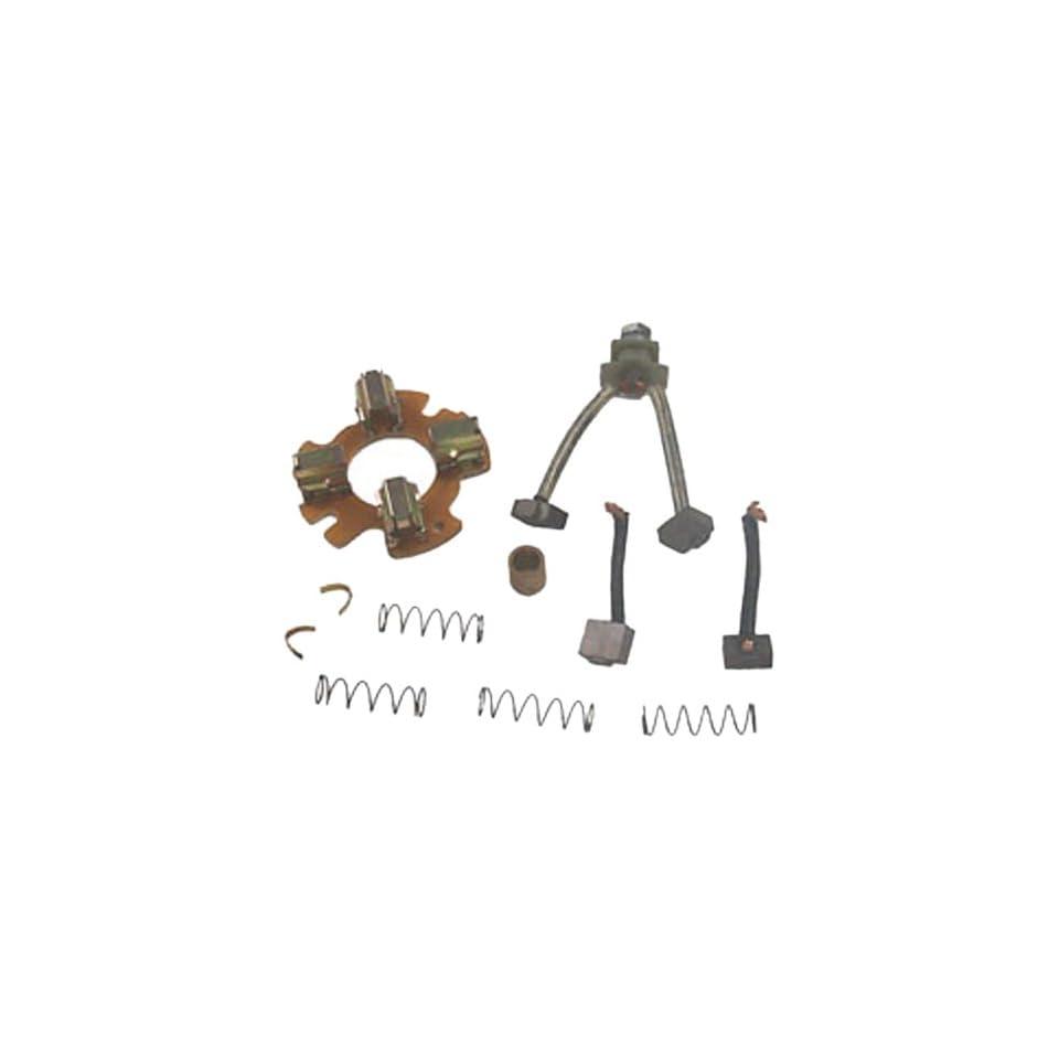 Sierra International 18 6251 Marine Starter Repair Kit Automotive