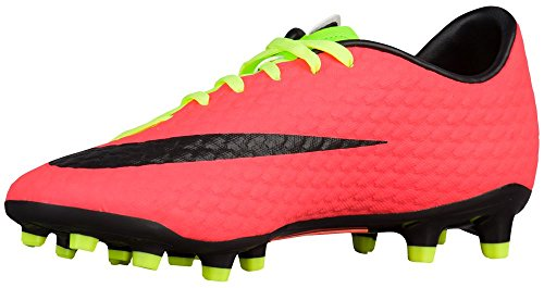 Hypervenom Nike hyper Iii Football Fg Green black Electric Phelon Bw5Cwq