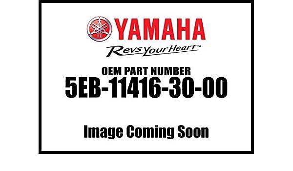 Yamaha 5EB-11416-30-00 PLANE BEARING  CRA
