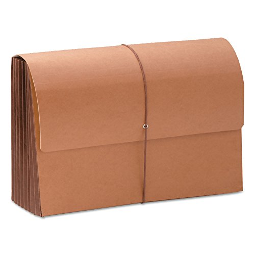 Smead 71167 Tuff Redrope Wallet, 7