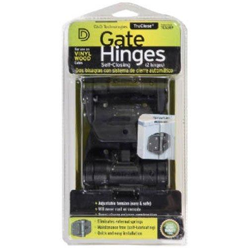 Stanley National N346-593 Safe Gate Pvc Hinge