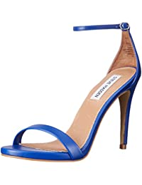 Steve Madden Landen High Heel amazon-shoes neri Estate