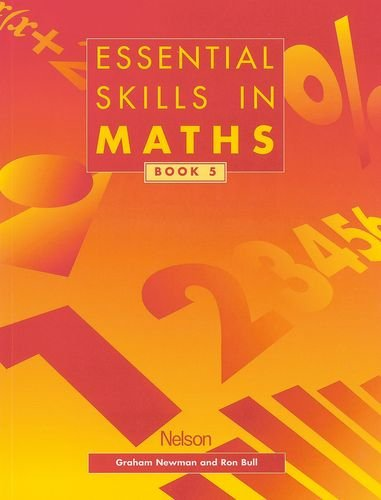Essential Skills in Maths - Students' Book 5 (Essential Numeracy)
