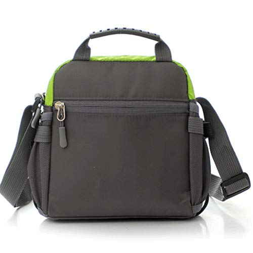 S Outdoor Men Size Bag Rxf Bag Green female For Sports Pink Messenger color qxwtIP
