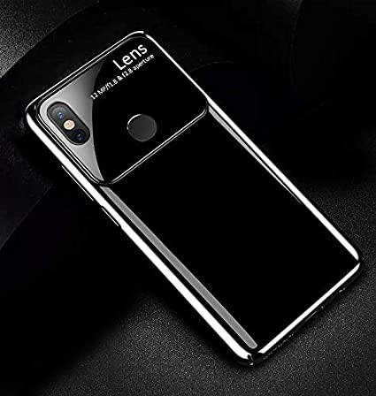 best website ef027 26503 Vaku ® Xiaomi Redmi 6 Pro Polarized Glass Glossy: Amazon.in: Electronics