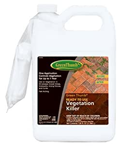 Bonide Products 71836 vegetación Killer, listo para usar, 1-Gal.