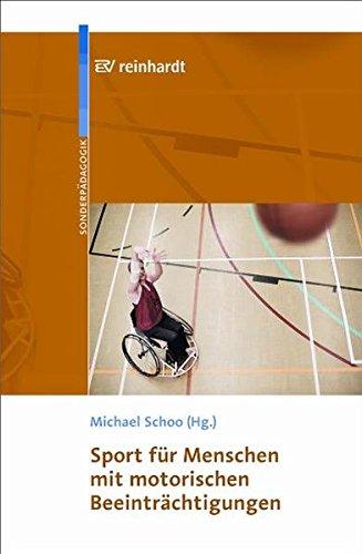 Sport für Menschen mit motorischen Beeinträchtigungen
