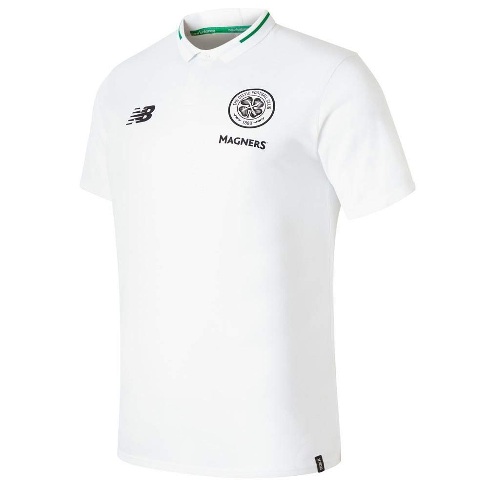 finest selection 20a73 2db2d Amazon.com : New Balance 2018-2019 Celtic Elite Leisure ...