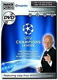 UEFA Champions League DVD Game