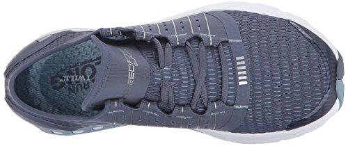 962 Under Apollo Speedform Gray Armour Europa Running Solder Women's Shoes pr8Yp