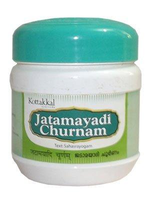 Kottakkal Arya Vaidya Sala Jatamayadi Churnam 100 Grams