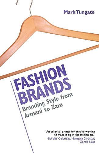 Fashion Brands: Branding Style from Armani to - Store Armani London