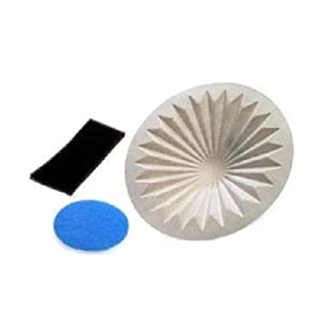 Vax Replacement 6131T/6131/6151T/9131/8131/Filter Kit 1912540700