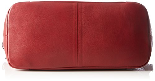 Gerry Weber GERRY WEBERAndalucia M - Borsa con Maniglia Donna Rot (Dark Red 302)