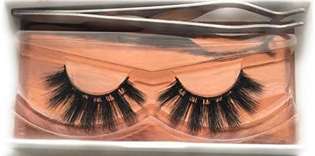 5be4165f19f Wear the Hair 3D False Mink Eyelashes - Premium Quality Dramatic Glam Long Lash  Extensions -