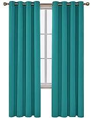 Deconovo Decorative Blackout Curtain