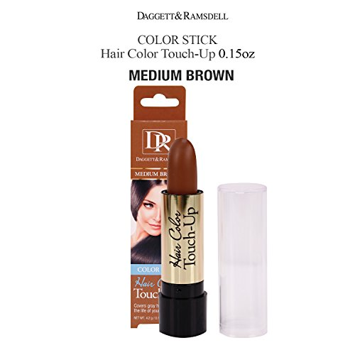 DAGGETT & RAMSDELL Color Stick Hair Color Touch-Up 0.15oz (MEDIUN ()
