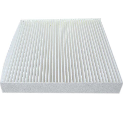 Carrep Cabin Air Filter Engine Filter for 2003-2015 Honda CRV Civic Accord Odyssey Crosstour Ridgeline Acura 80292-SDA-A01
