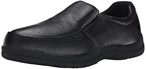 Propet Mens Cruz II Shoe Black 14 X (3E) & Oxy Cleaner Bundle sVEx5W