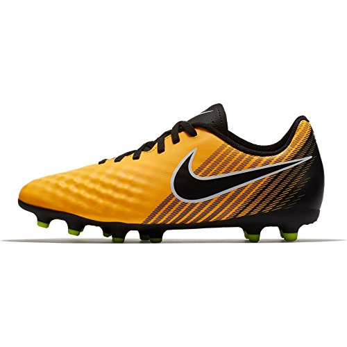Fútbol Bebé volt De Jr Botas Laser Orange Nike white Unisex Ii Magista Fg black Ola qAxn0Cgz