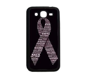 Tanya Diy Cancer Awareness Ribbon Samsung Galaxy Mega 5.8 Mega 5.8