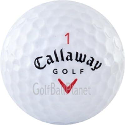50 Callaway Mix Mint Aaaaa Used Golf Balls