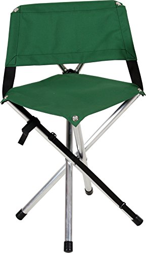Green, Camp Time, Roll-a-Chair