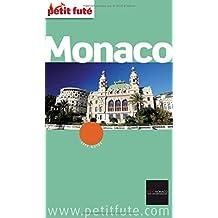 MONACO, 2012-2013 + PLAN DE VILLE