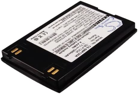 Battery Replacement for Samsung SC-MM10 SC-MM10BL SC-MM10S SC-MM11 SC-MM11BL SC-MM11S SC-MM12 SC-MM12BL SC-MM12S SC-X205L SC-X205WL SC-X210L SC-X210WL SC-X220L