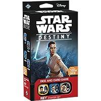 Star Wars Destiny - Rey Starter Card Game