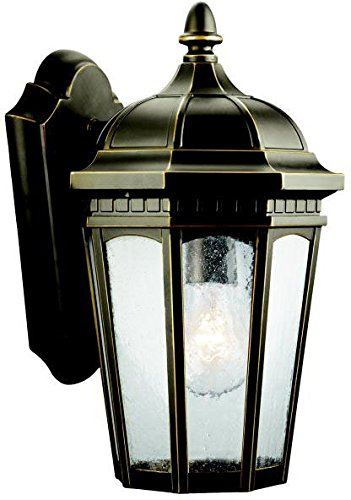 Outdoor Portico Light in US - 5
