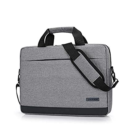Amazon.com: Canvas 13.3 in to 14 in Laptop Messenger Bag ...