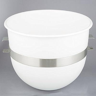 Hobart Equivalent Classic 20 Qt. Plastic Mixing Bowl