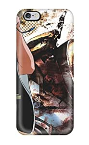 Slim New Design Hard Case For Iphone 6 Plus Case Cover - QHgJCvP4590LXwGh
