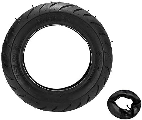 Iycorish 110//50-6.5 Tread Tire with Inner Tube 47Cc 49Cc Pocket Dirt Pit Bike