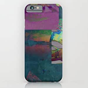 Society6 - Ambience iPhone 6 Case by Cullen Rawlins
