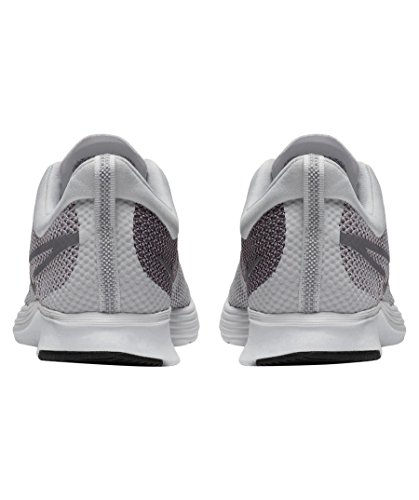 a Nike Vast Strike 006 WMNS Fitness Multicolour Grey Shoes Zoom Women's Gunsmoke wqqB764v1