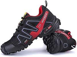 Shoes Zapatillas de Bicicleta de montaña,Ocio sin Cerradura ...
