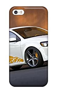 Iphone Cover Case - 2007 Volvo Heico C30 Sema Concept Protective Case Compatibel With Iphone 5/5s