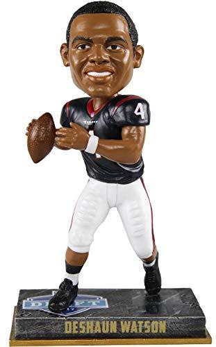 Deshaun Watson (Houston Texans) NFL Class of 2017 Rookie Bobble Head by FOCO (Bobble Head Texans Houston)