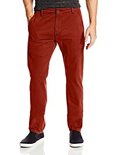 Levi's Men's Chino Twill Pant, Picante, 30x30 (B0086L0Q4U) | Amazon price tracker / tracking, Amazon price history charts, Amazon price watches, Amazon price drop alerts