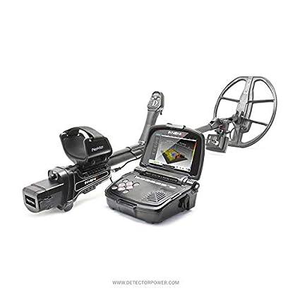 Amazon.com : Nokta Invenio Metal Detector Standard Package ...