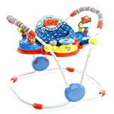 Cheap Disney Cars Ready, Set, Go Activity Jumper